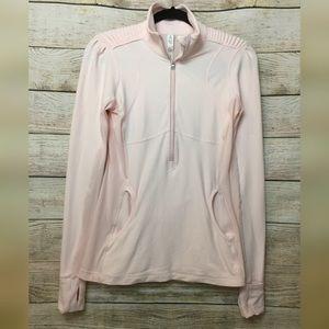 Lululemon Light Pink Jacket